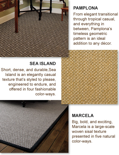 New Sisal for November 11