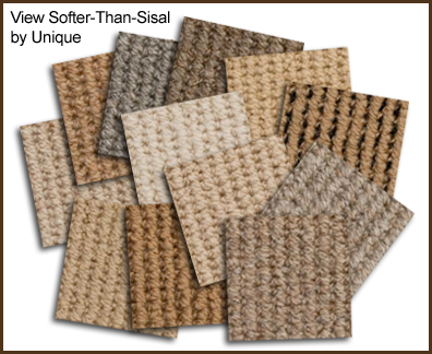 Softer-Than-Sisal group