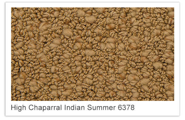 High Chaparral Indian Summer