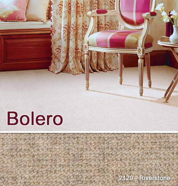 Bolero new style