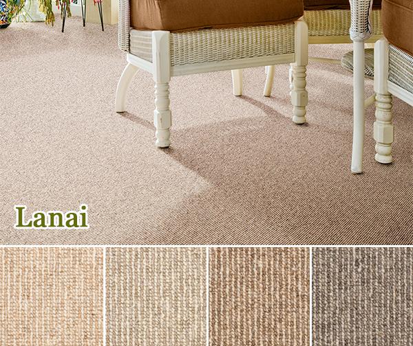 Lanai - new style