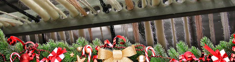 Christmas Header Image