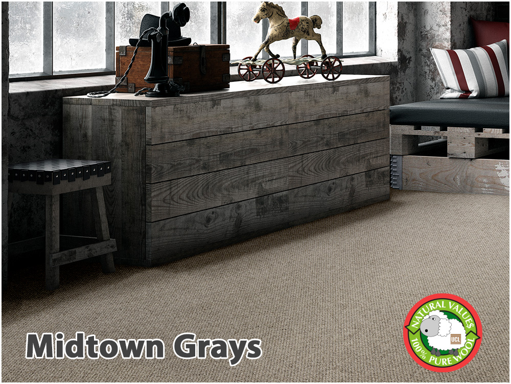 Midtown Grays new style room image
