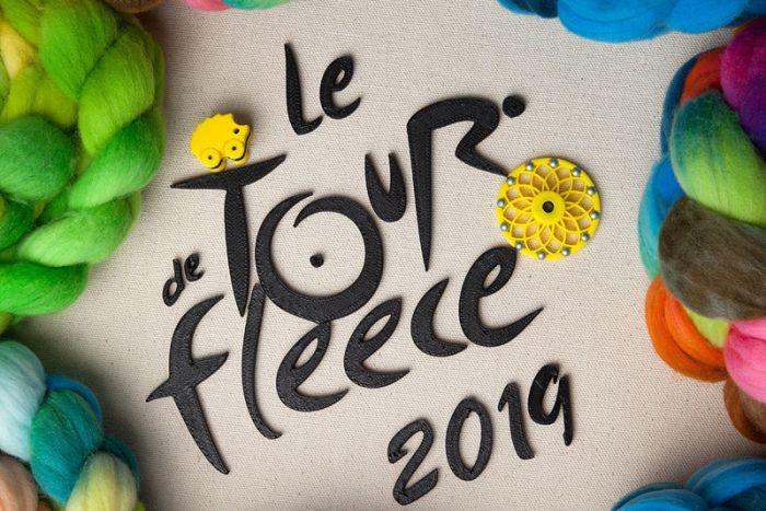 Tour De Fleece Title