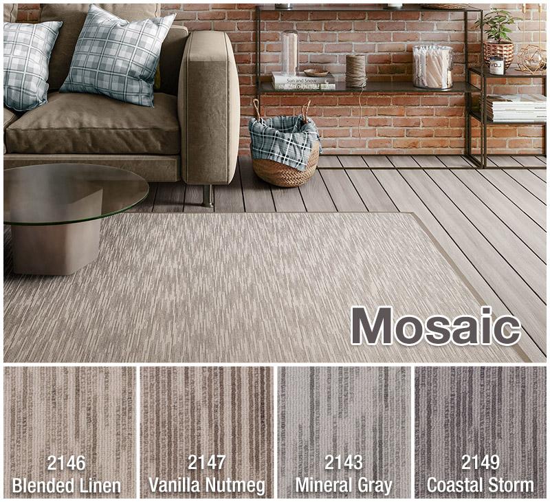 Mosaic New Style